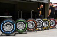 Isola Sebut Persaingan Ban di F1 Dapat Menghancurkan Kompetisi