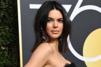Dandan Kurang dari 5 Menit Bisa Secantik ala Kendall Jenner, Tiru Triknya