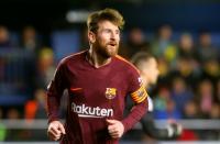 Madrid Hampir Beli Messi pada 2013