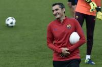 Valverde: Barcelona Telah Akhiri Kutukan Anoeta