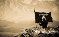 Polda Jawa Timur Selidiki Berkibarnya Bendera ISIS di Masjid