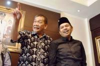 Menebak Juru Kampanye Duo DM, Nama JK dan Agung Laksono Muncul