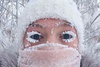 Desa di Rusia Dilanda Suhu Dingin Ekstrem hingga Minus 62 Derajat Celcius