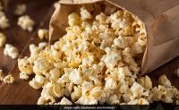 Ini Manfaat Popcorn yang Banyak Tidak Diketahui