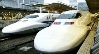 TREN BISNIS: Kereta Cepat Ingin Sambungkan Malaysia-Singapura hingga Alun-Alun Kota Terkenal di Dunia