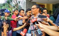 Polisi Periksa 10 Saksi Terkait Ambruknya Selasar BEI