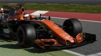 Brown Sebut Kesetiaan Tim McLaren Jadi Motivasi Menjamu F1 Musim 2018