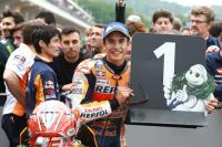 Marquez Bertekad Kembali Jadi yang Terbaik di MotoGP 2018