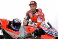 Dovizioso Ingin Ulang Kesuksesan dengan Desmosedici GP18