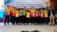 2 Target Tim Voli PGN Popsivo Polwan di Proliga 2018