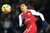 Giggs: Man United Beruntung Dapatkan Alexis Sanchez