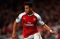 Guardiola Enggan Bahas Transfer Alexis Sanchez