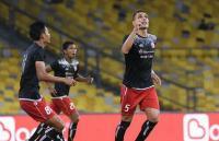 Jadwal Siaran Langsung Persija Jakarta vs Kelantan FC, Live di iNews TV dan Okezone