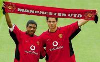 Ronaldo Ingin Kembali ke Manchester United