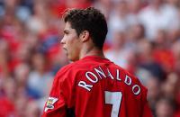 Man United Tak Yakin Bisa Pulangkan Cristiano Ronaldo