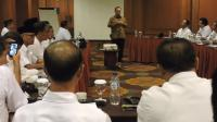 Sudirman Said Galang Kekuatan 5.000 Mantan Prajurit Menangkan Pilgub Jateng