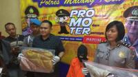 Mahasiswi PTN Pembuang Jasad Bayi di Saluran Irigasi Terancam 7 Tahun Penjara