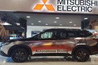 Bunuh Produk Lama, Mitsubishi Bawa Outlander Hybrid ke Pasar ASEAN