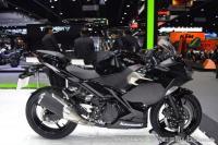Saingi TVS Apache RR 310, Kawasaki Bawa Ninja 400 ke Pasar 2018