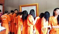 Polisi Gerebek Lokasi Judi Dingdong Bertaruh Emas