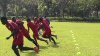 Martapura Tak Kecewa Dikalahkan Mitra Kukar di Piala Presiden 2018