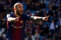4 Klub Manchester dan Liverpool Berebut Vidal
