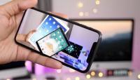 iPhone Generasi Baru Bakal Usung Bezel Makin Tipis