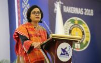 Sri Mulyani: Dunia Pendidikan Menjadi Garis Depan di Era Digital