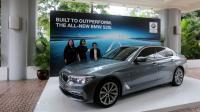 BMW Boyong 7 Seri di 2018