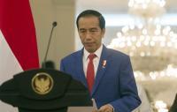 Jokowi Heran Pertumbuhan Ekonomi Indonesia Masih Lambat