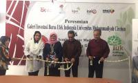 Bidik Investasi di Cirebon, MNC Sekuritas Resmikan Galeri Investasi di Universitas Muhammadiyah
