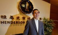 BUSINESS HITS: Orang Paling Kaya di Hong Kong Miliki Rp468 Triliun