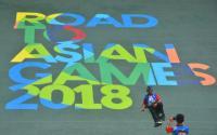 Venue Sepatu Roda untuk Asian Games 2018 Alami Kendala