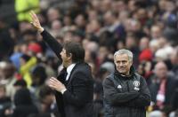Perpanjangan Kontrak Mourinho di Man United Pengaruhi Masa Depan Conte