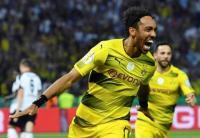 Bos Dortmund Bantah Aubameyang Sudah Setuju Gabung Arsenal