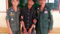Perempuan Kamboja Diperkosa Orang Asing di Malam Pernikahannya