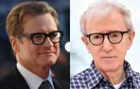 Colin Firth Enggan Kerja Bareng Sutradara Woody Allen Lagi