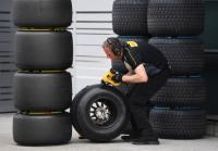 Pirelli Harapkan Pembicaraan Kontrak Baru dengan F1