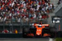 McLaren Sibuk Mencari Struktur Mobil yang Tepat untuk Mesin Renault