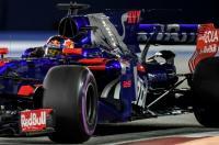 Toro Rosso Kenalkan Budaya Jepang kepada Krunya untuk Perkuat Kemitraan dengan Honda