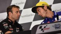 Fellon: Zarco Siap Hadapi Rossi di MotoGP 2018