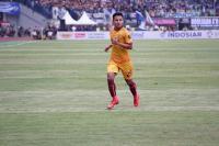 Debut Abimanyu Dapatkan Pujian dari Sriwijaya FC