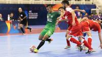 Pro Futsal League 2018 Kembali Bergulir