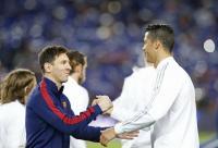 5 Alasan Rivalitas Messi-Ronaldo Tak Layak Diperdebatkan, Nomor 2 Paling Masuk Akal