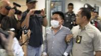 Polisi Thailand Tangkap Gembong Perdagangan Satwa Liar Ilegal