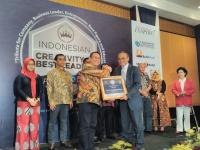 MNC Bank Raih Penghargaan The Most Improved Banking of the Year