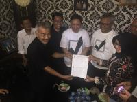 Rumah Pemain Ludruk dan Mantan Gubernur Jatim Jadi Sasaran Coklit di Surabaya