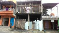 Jatuh dari Lantai 2, Pekerja Bangunan di Malang Tewas