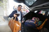 Angkat Kaki dari Rumah Dinas, Ridwan Kamil Pilih <i>Ngontrak</i>