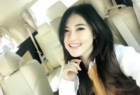 Cerita Via Vallen, 2 Kali Batal Audisi Indonesian Idol